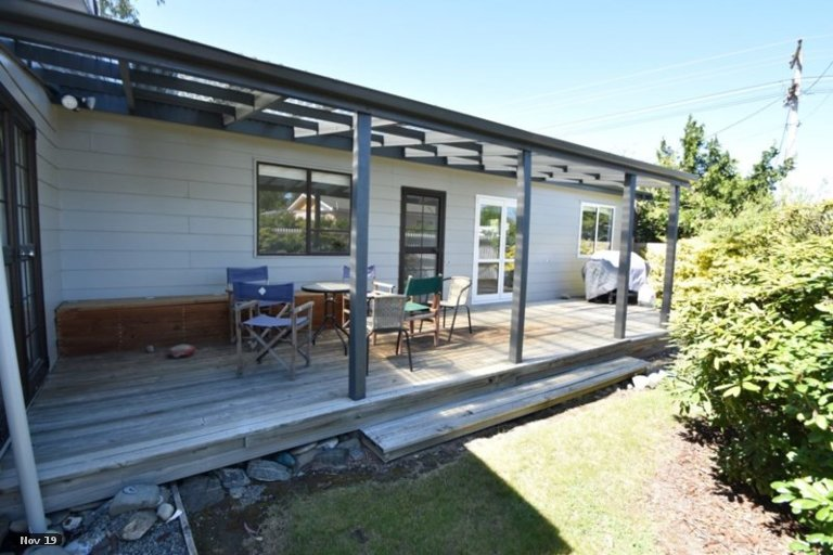 Property photo for 148 MacKenzie Drive, Twizel, 7901