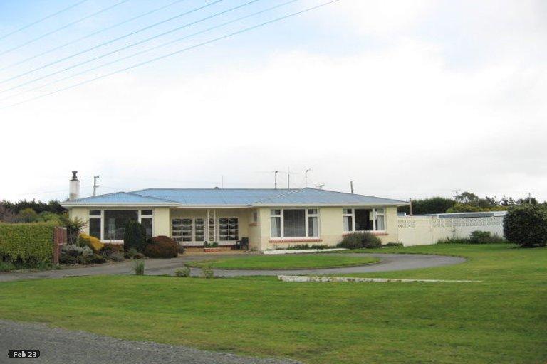 Photo of property in 180 Grant Road, Otatara, Invercargill, 9879