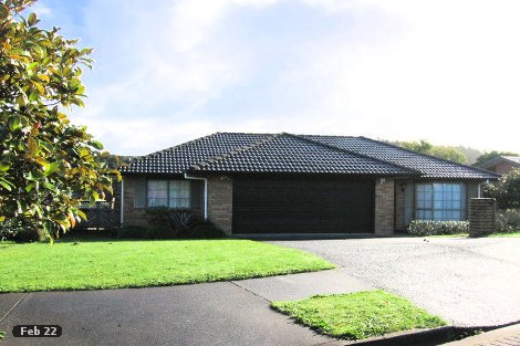 Photo of property in 6 Rutgers Place Albany Auckland - North Shore
