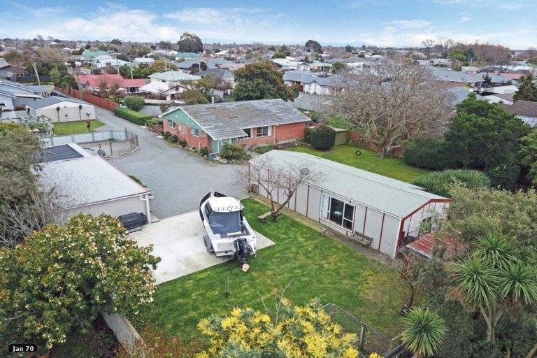 Property photo for 82A Randolph Street, Woolston, Christchurch, 8062