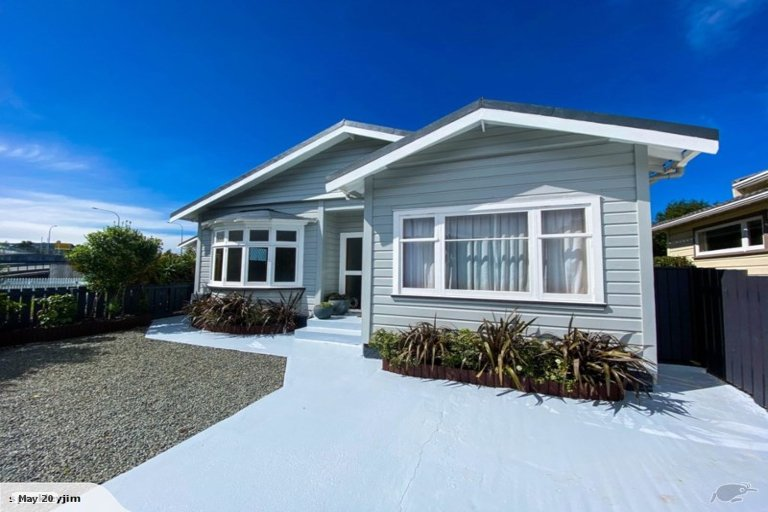 Property photo for 44 Connolly Street, Boulcott, Lower Hutt, 5010