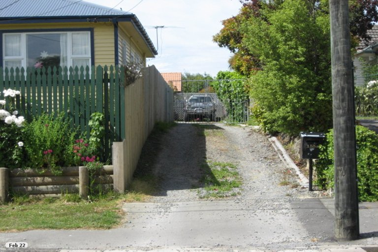 Property photo for 155A MacKenzie Avenue, Woolston, Christchurch, 8023