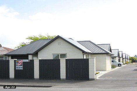 Photo of property in 17 Ivory Street Rangiora Waimakariri District