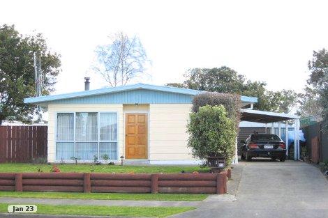 Photo of property in 12 Aitken Street Bulls Rangitikei District