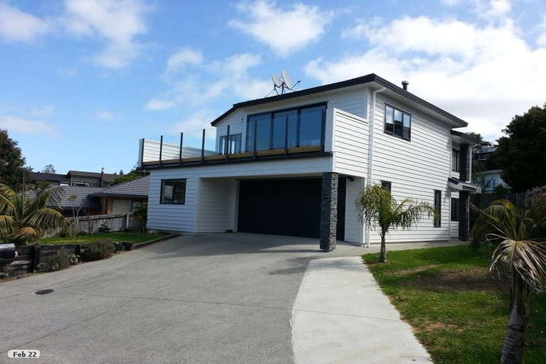 Property photo for 6A Ashley Avenue, Long Bay, Auckland, 0630