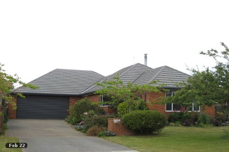 Photo of property in 4 Chartwell Close Rangiora Waimakariri District