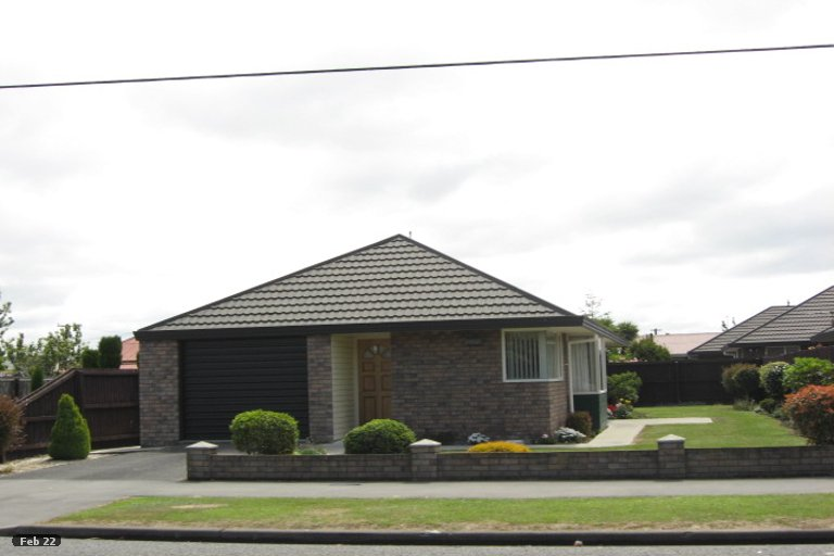 Property photo for 31A Smith Street, Woolston, Christchurch, 8062