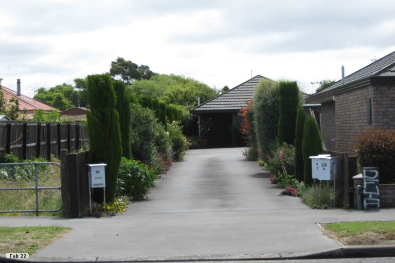 Property photo for 1/29 Smith Street, Woolston, Christchurch, 8062