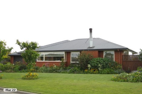 Photo of property in 2 Chartwell Close Rangiora Waimakariri District