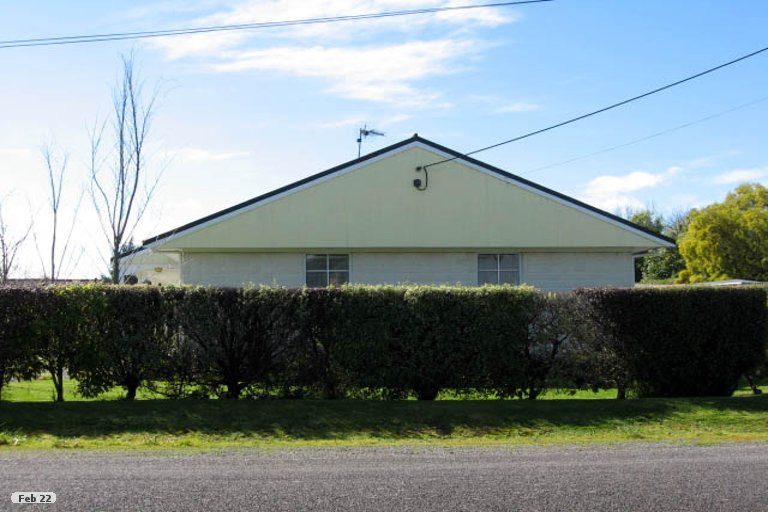 Property photo for 3 Mahupuku Street, Greytown, 5712