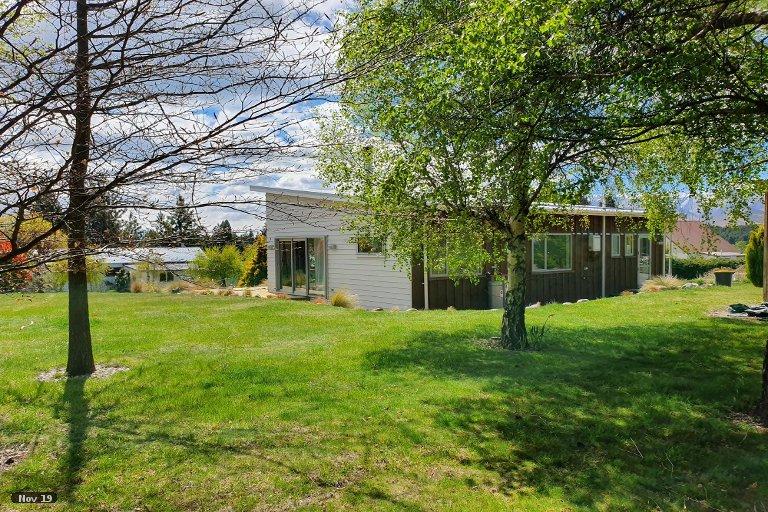 Property photo for 5 Esther Hope Street, Lake Tekapo, 7999