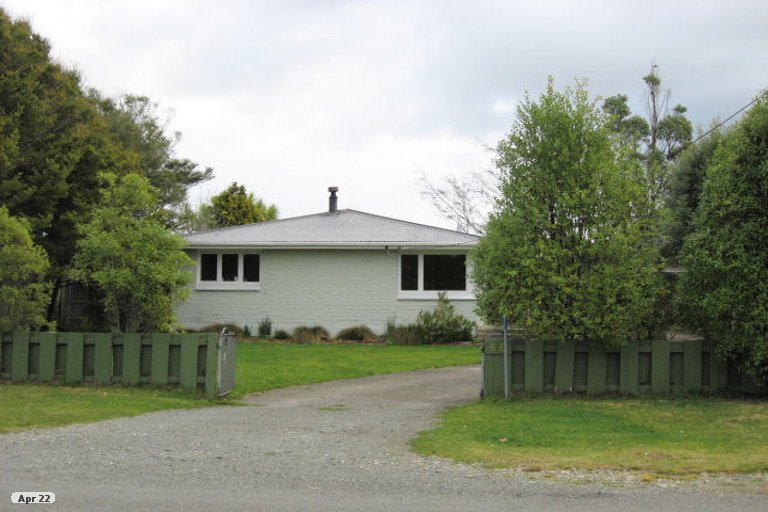 Property photo for 68 Grant Road, Otatara, Invercargill, 9879