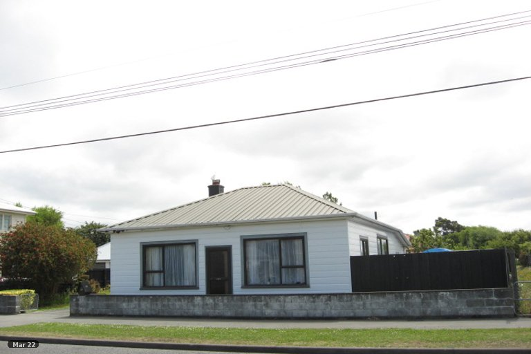 Property photo for 27 Smith Street, Woolston, Christchurch, 8062