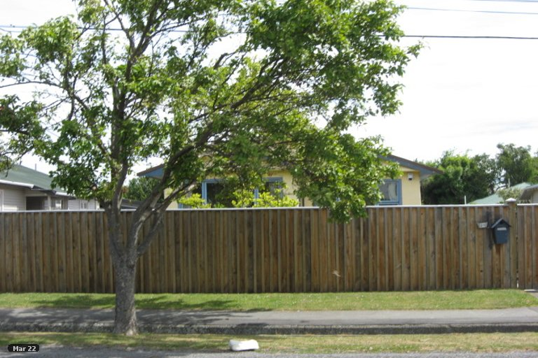 Property photo for 24A Silvester Street, Woolston, Christchurch, 8023