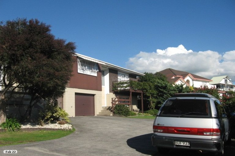 Property photo for 1/80 Dalwhinnie Parade, Highland Park, Auckland, 2010