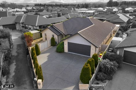 Photo of property in 8 Berkeley Close Rangiora Waimakariri District