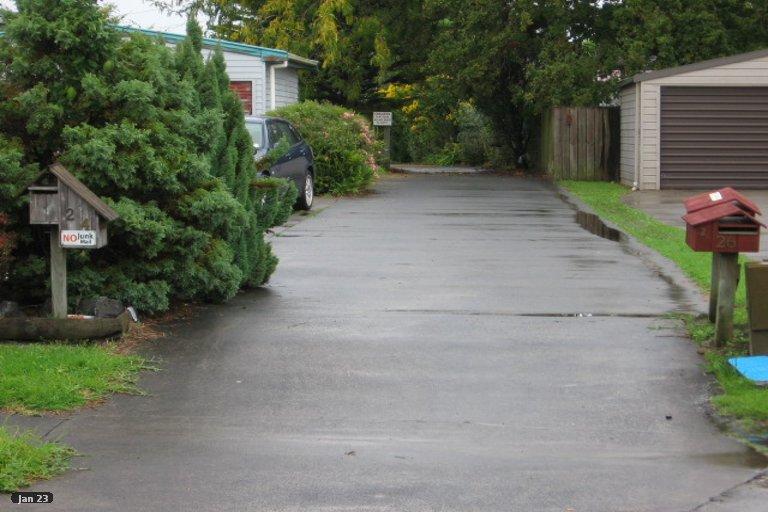 Property photo for 1/26 Aurea Avenue, Pakuranga, Auckland, 2010