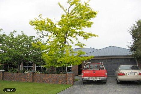 Photo of property in 16 Goodwood Close Rangiora Waimakariri District