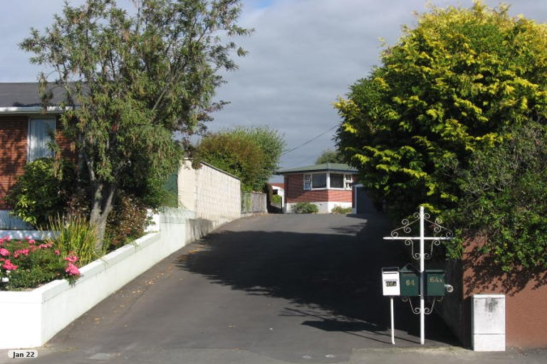 Photo of property in 64A Morgans Road, Glenwood, Timaru, 7910