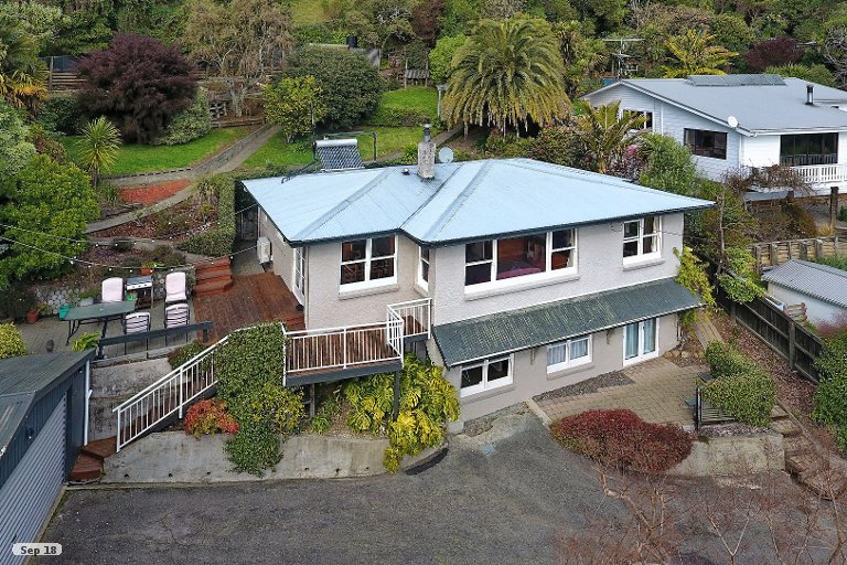 Photo of property in 8A Allan Street, Nelson South, Nelson, 7010