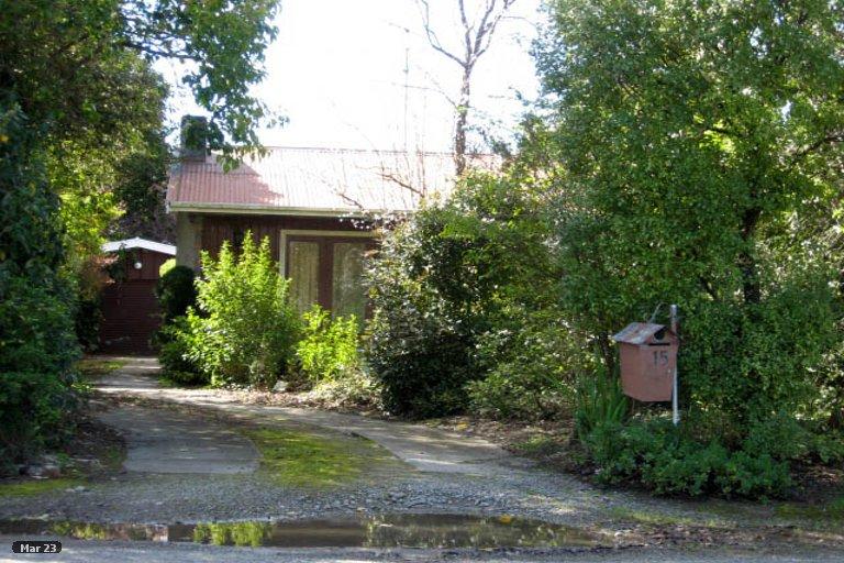 Property photo for 15 Mahupuku Street, Greytown, 5712