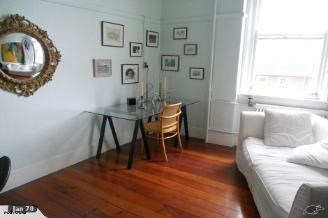 Photo of property in 2/3 Aro Street Aro Valley Wellington City