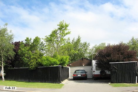 Photo of property in 1 Thorne Place Rangiora Waimakariri District