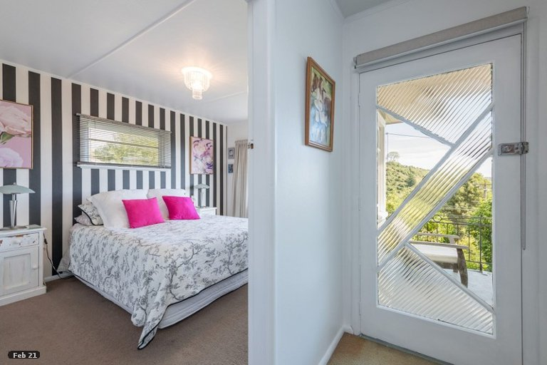 Photo of property in 1 Ariesdale Terrace, Toi Toi, Nelson, 7010