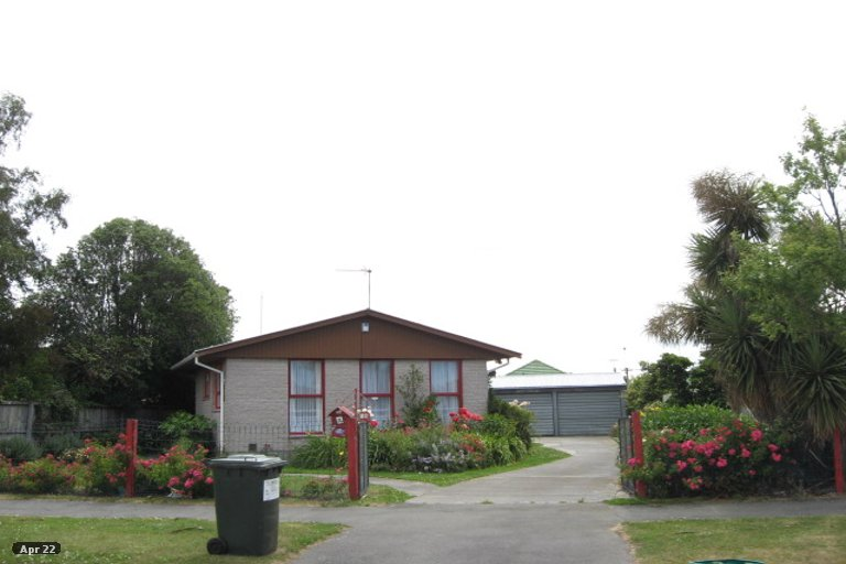 Property photo for 15 Shetland Street, Woolston, Christchurch, 8062