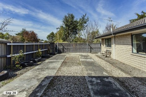 Photo of property in 16 Taunton Place Rangiora Waimakariri District
