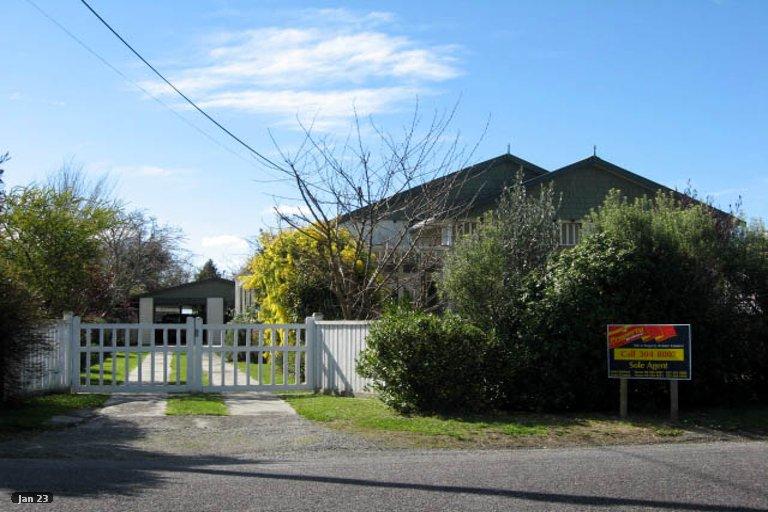 Property photo for 21 Mahupuku Street, Greytown, 5712
