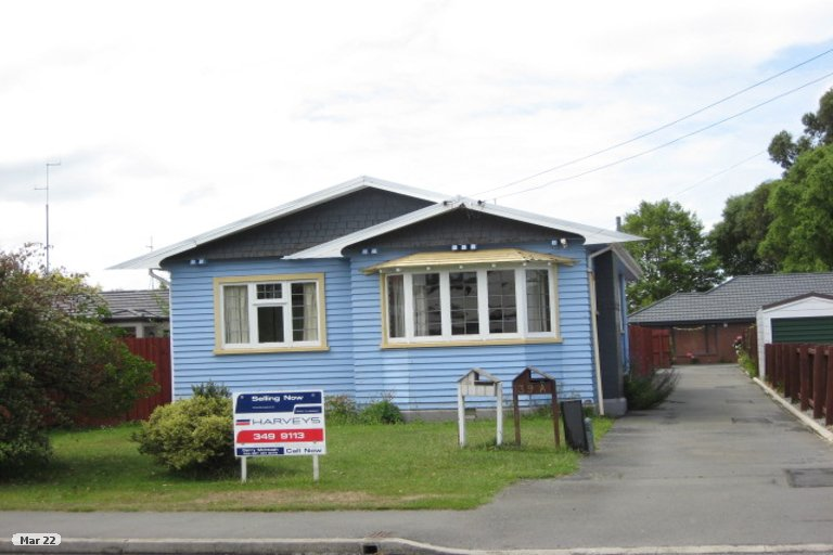 Property photo for 39 Matlock Street, Woolston, Christchurch, 8062