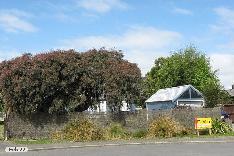Photo of property in 5 Thorne Place Rangiora Waimakariri District