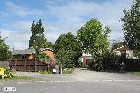 Photo of property in 4 Thorne Place Rangiora Waimakariri District