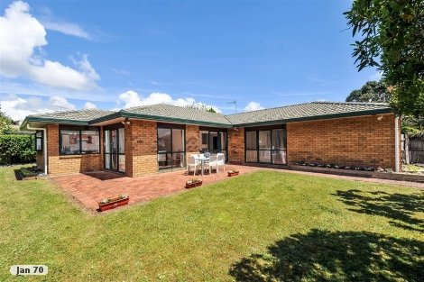 Photo of property in 5 Obelin Close Albany Auckland - North Shore