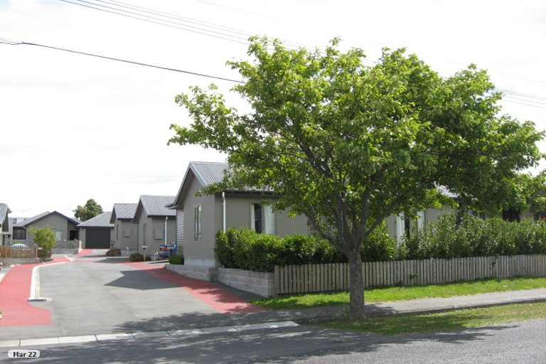 Property photo for 44 Silvester Street, Woolston, Christchurch, 8023