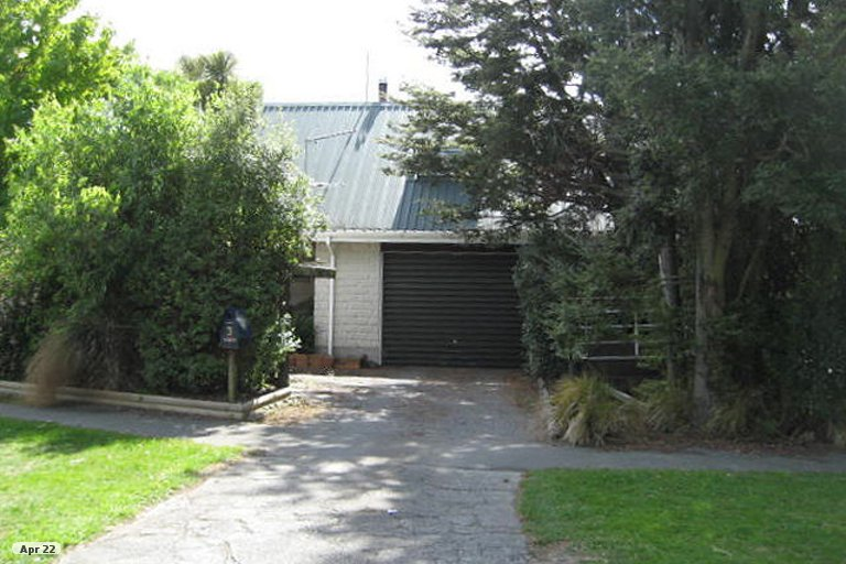 Photo of property in 3 Avoca Place, Darfield, 7510