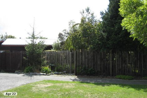 Photo of property in 3 Avoca Place Darfield Selwyn District