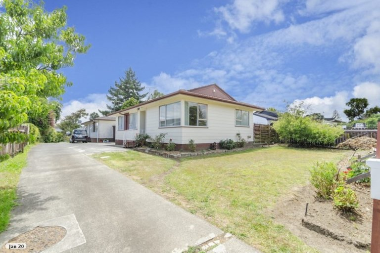 Property photo for 1/8 Heathberry Close, Papatoetoe, Auckland, 2025