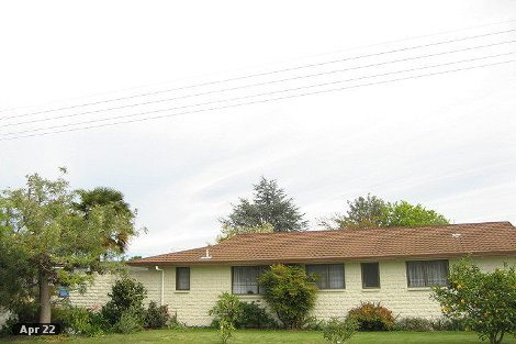 Photo of property in 5 Hiley Street Springlands Marlborough District