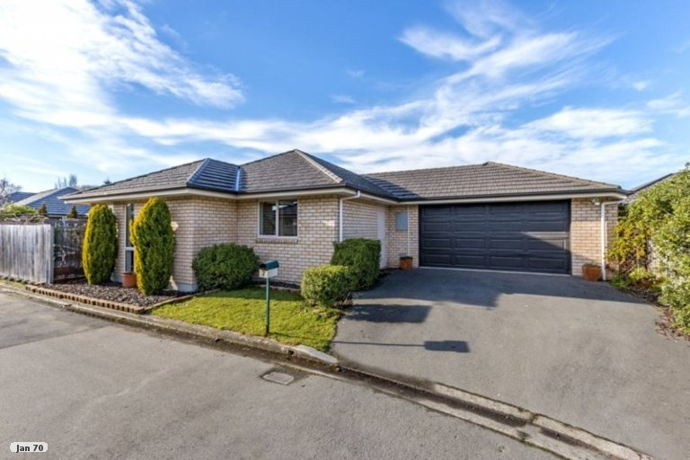 Property photo for 7/83 MacKenzie Avenue, Woolston, Christchurch, 8023