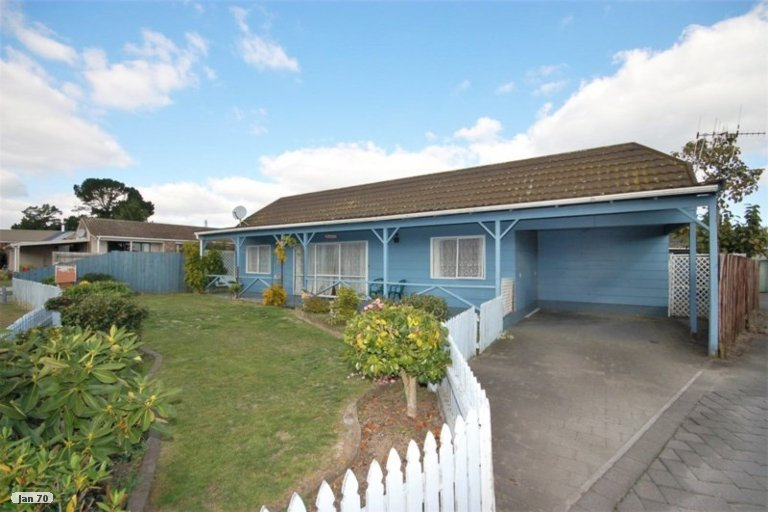 Property photo for 2/43 Arthur Crescent, Hilltop, Taupo, 3330