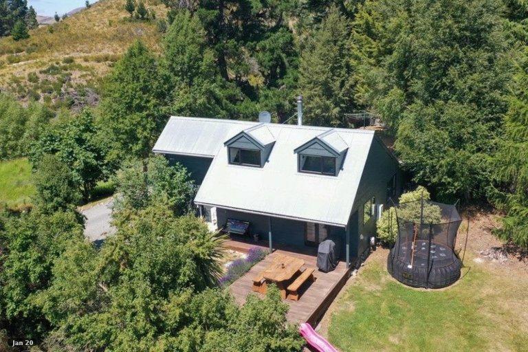 Property photo for 2123 Fairlie Tekapo Road, Burkes Pass, Fairlie, 7987