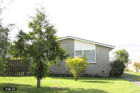 Photo of property in 9 Thorne Place Rangiora Waimakariri District