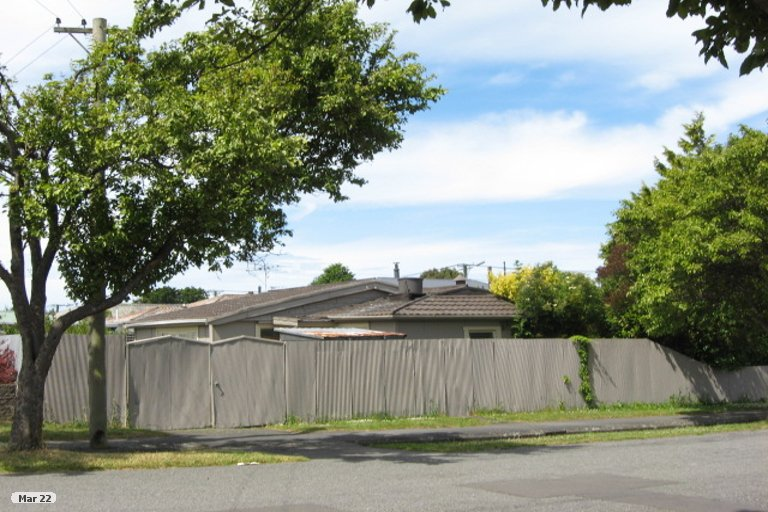 Property photo for 47 Silvester Street, Woolston, Christchurch, 8023