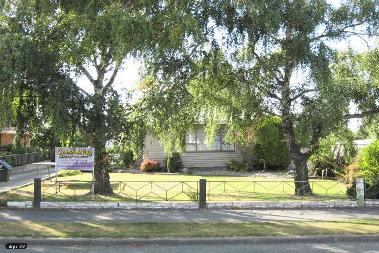 Photo of property in 81 Morgans Road, Glenwood, Timaru, 7910