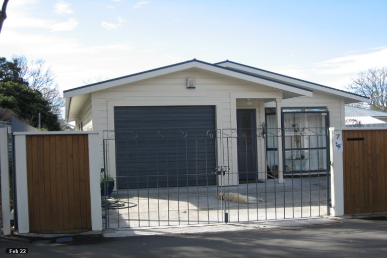 Property photo for 7 McMaster Street, Greytown, 5712