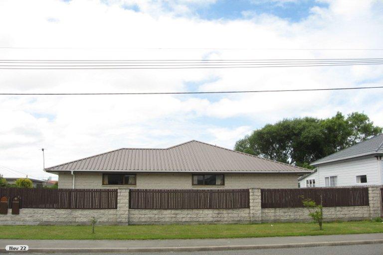 Property photo for 2/23 Matlock Street, Woolston, Christchurch, 8062