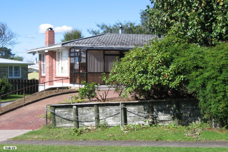 Property photo for 1 Galway Crescent, Putaruru, 3411