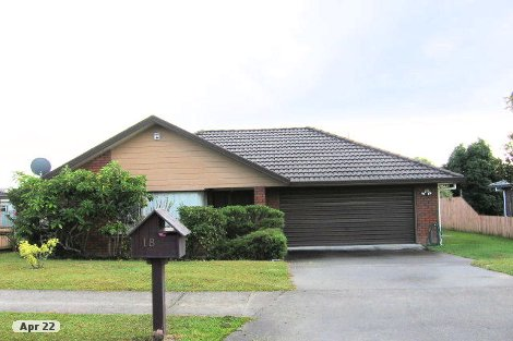 Photo of property in 18 Princeton Parade Albany Auckland - North Shore